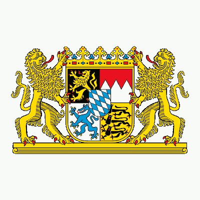 Badge of Free State of Bavaria