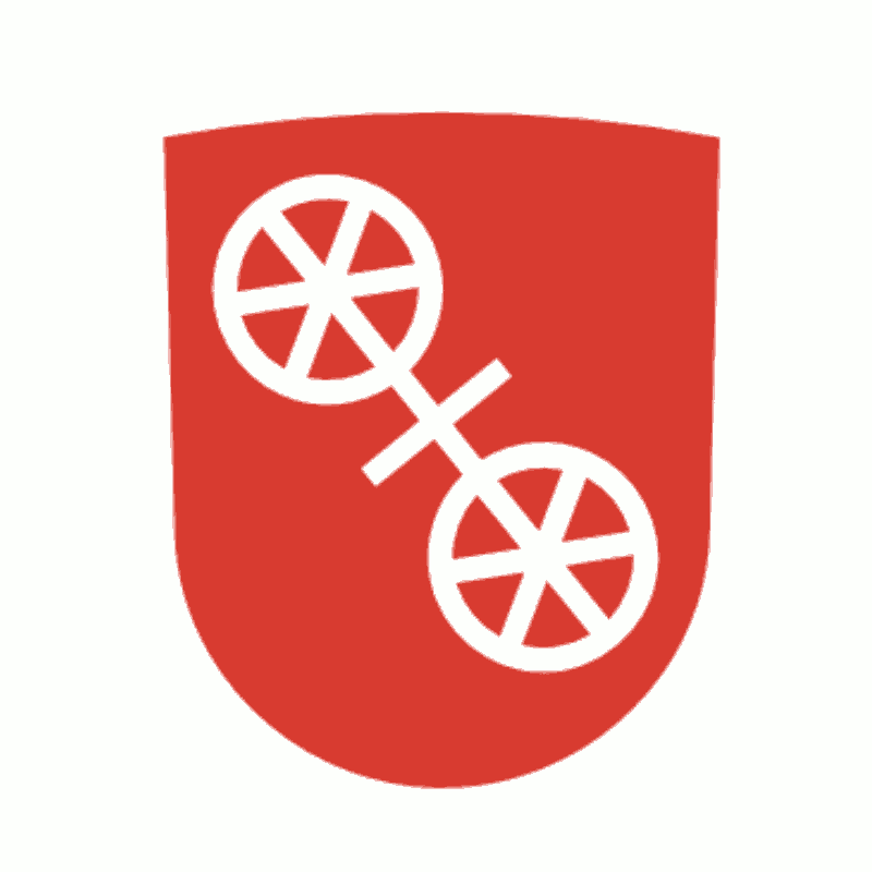 Badge of Mainz