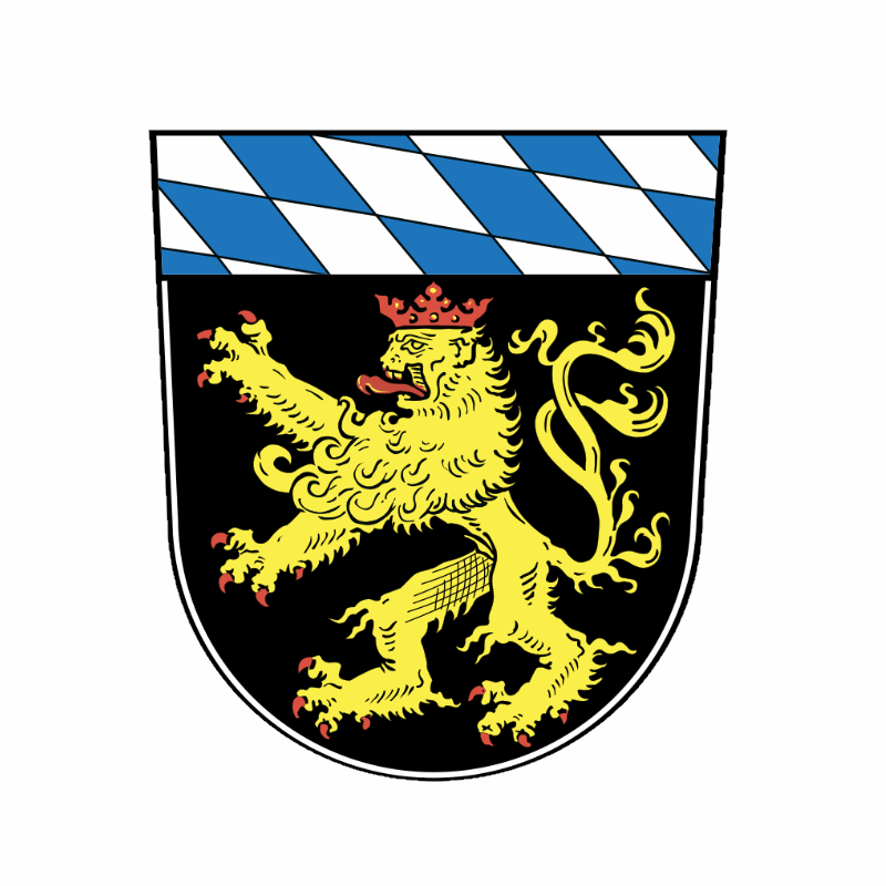 Badge of Upper Bavaria