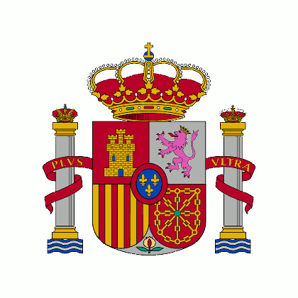 Badge of Spain