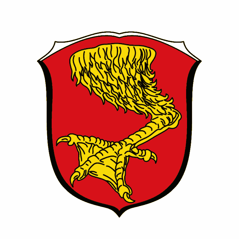 Badge of Gonsenheim