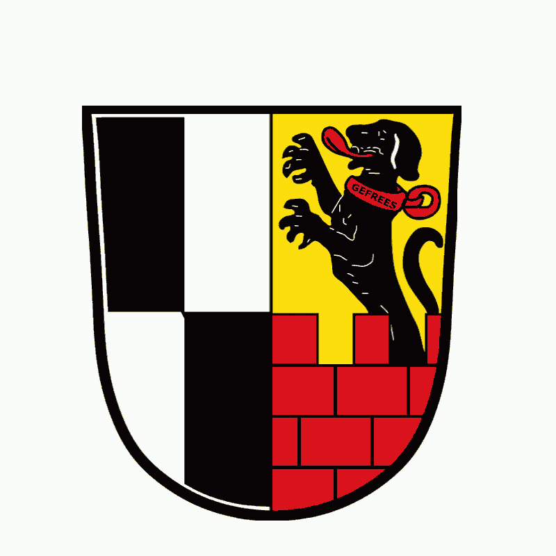 Badge of Gefrees