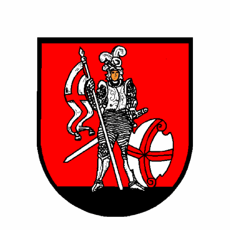 Badge of Budenheim