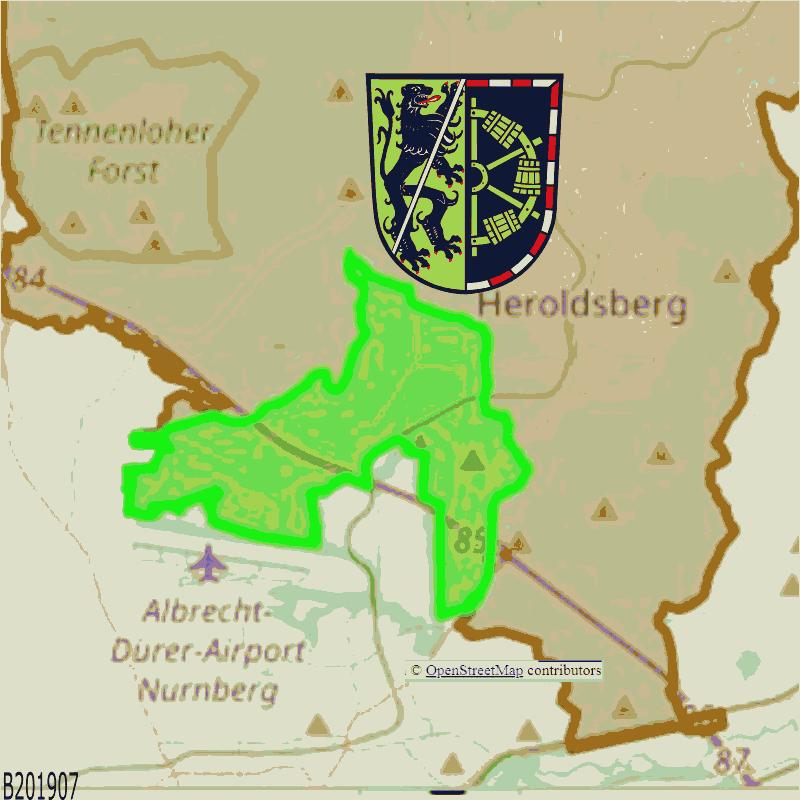 Kraftshofer Forst