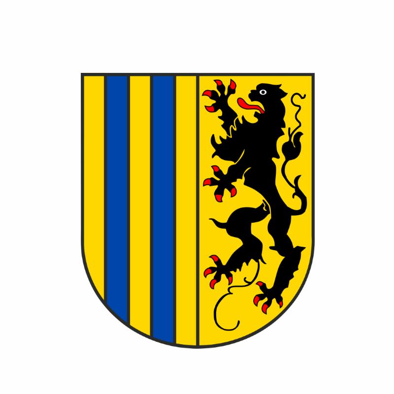 Badge of Chemnitz