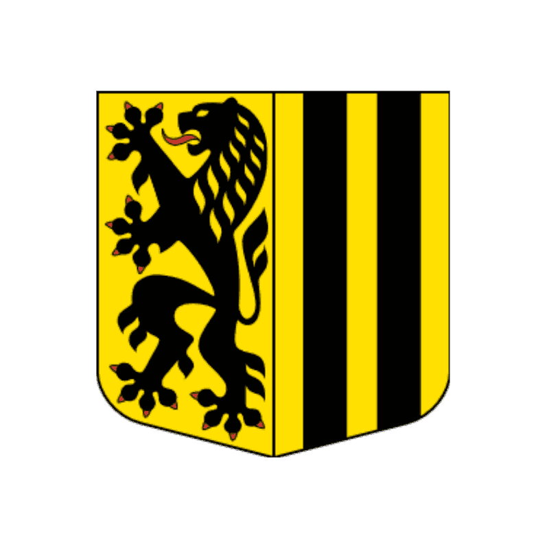 Badge of Dresden