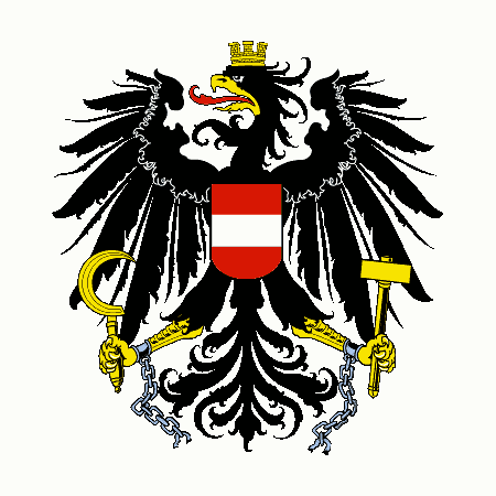 Badge of Austria