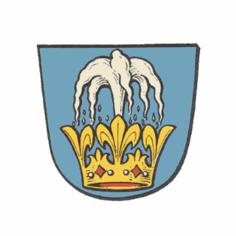 Badge of Marienborn