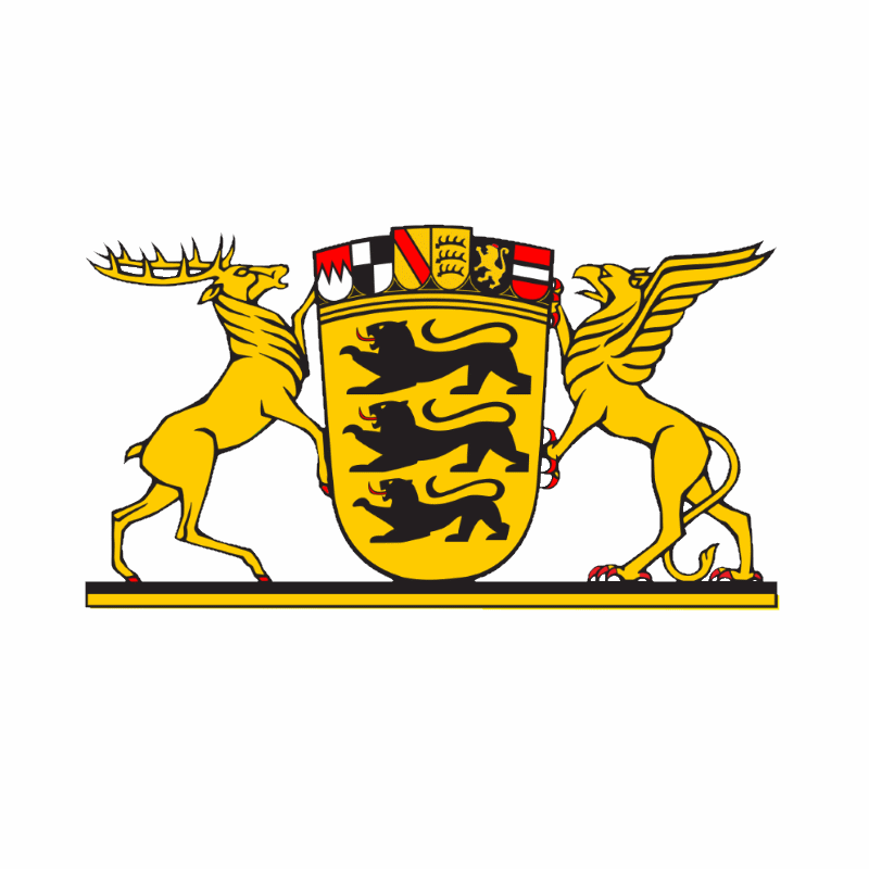 Badge of Regierungsbezirk Freiburg