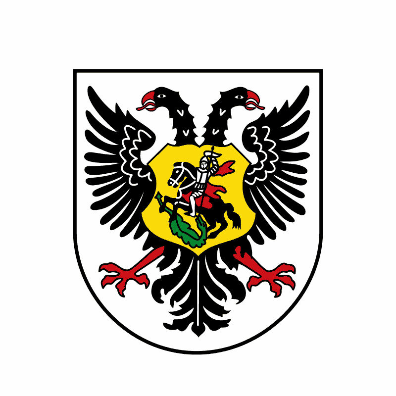Badge of Ortenaukreis