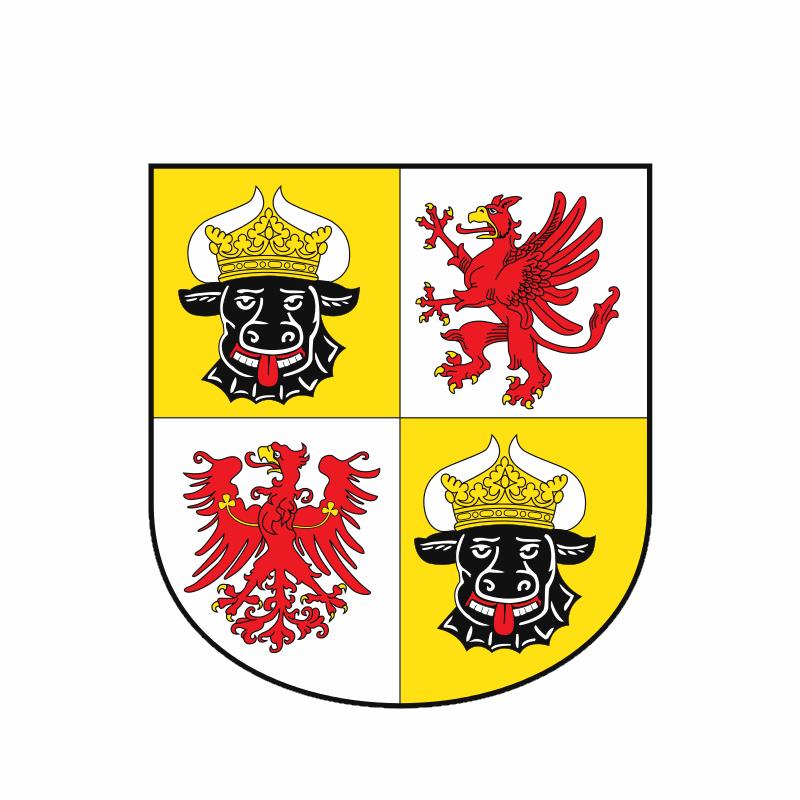 Badge of Mecklenburg-Vorpommern
