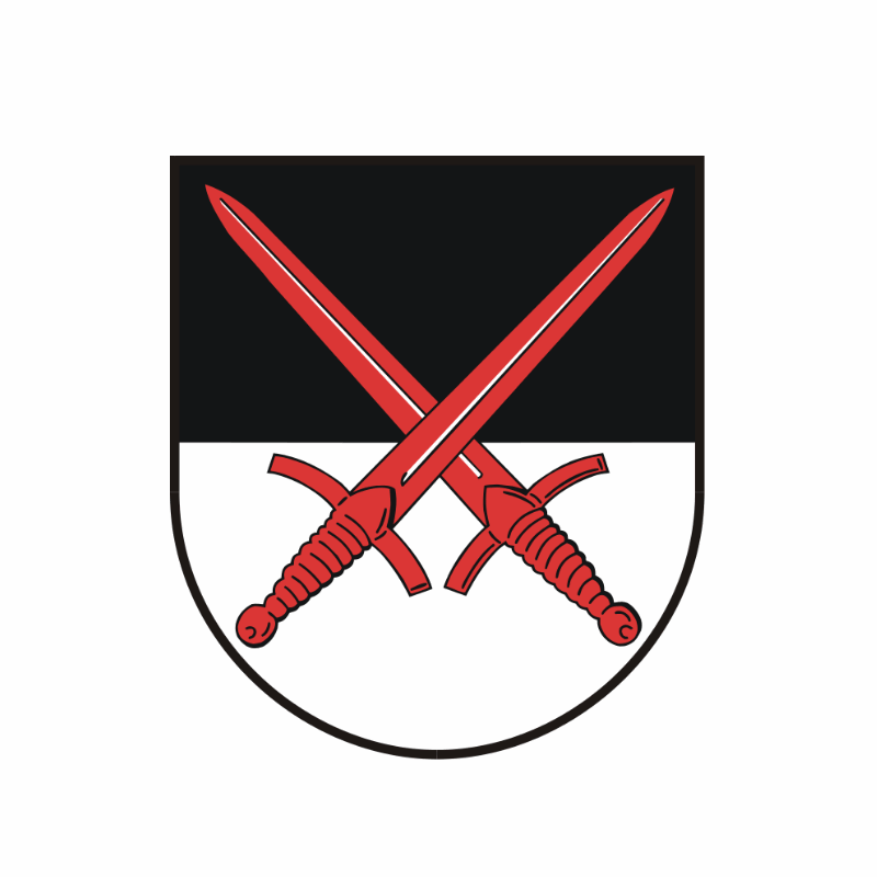 Badge of Landkreis Wittenberg