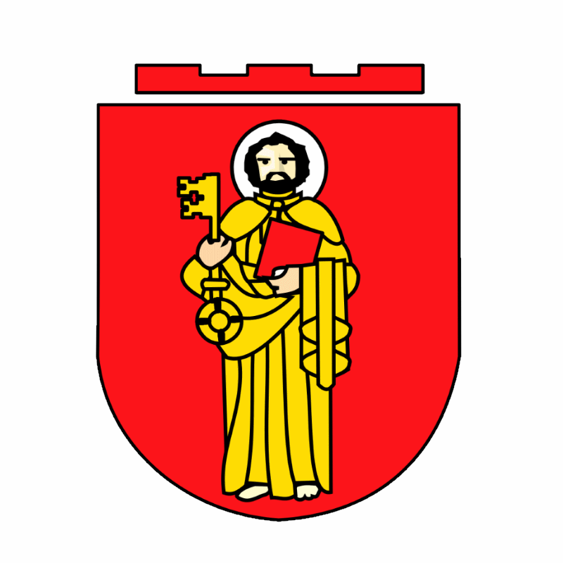 Badge of Trier