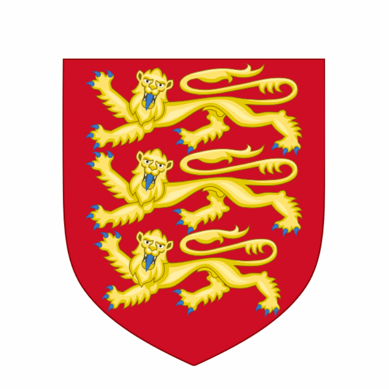 Badge of England