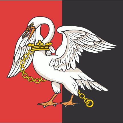 Badge of Buckinghamshire