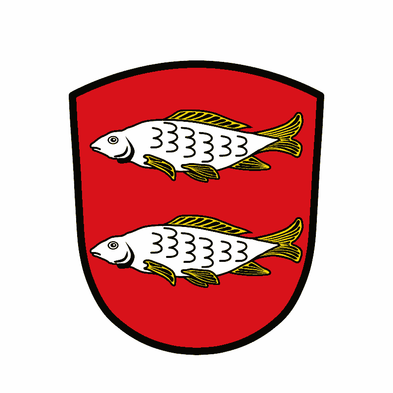 Badge of Forchheim