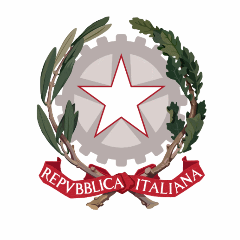 Badge of Italy