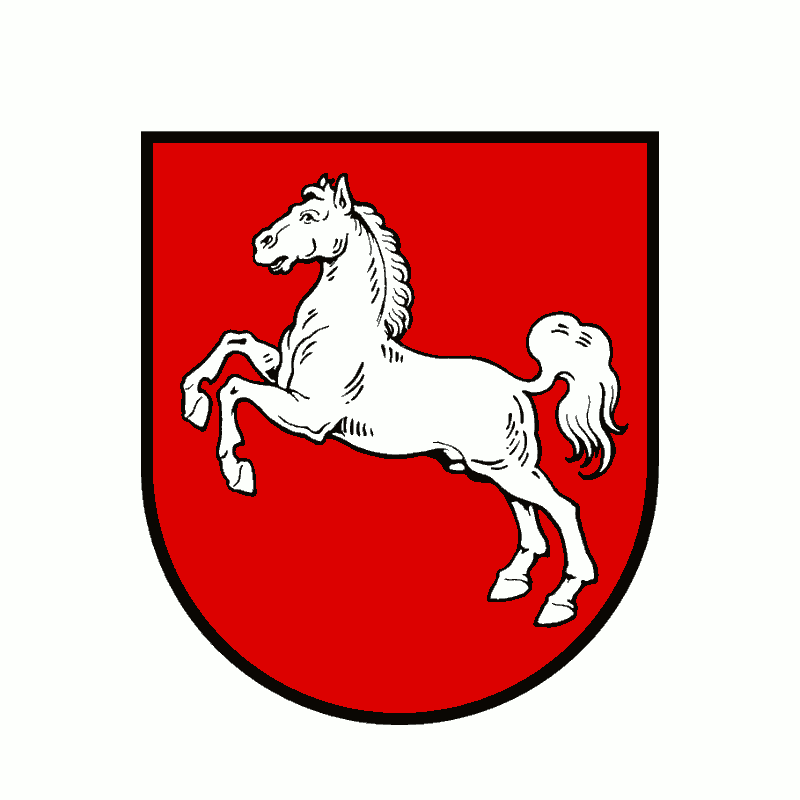 Badge of Lower Saxony