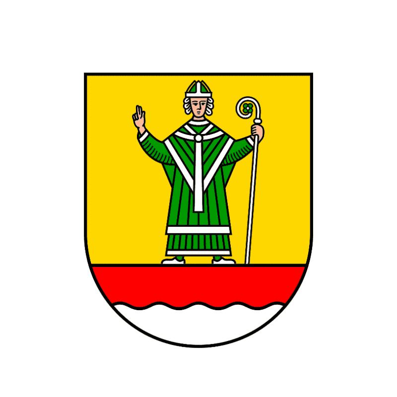 Badge of Landkreis Cuxhaven