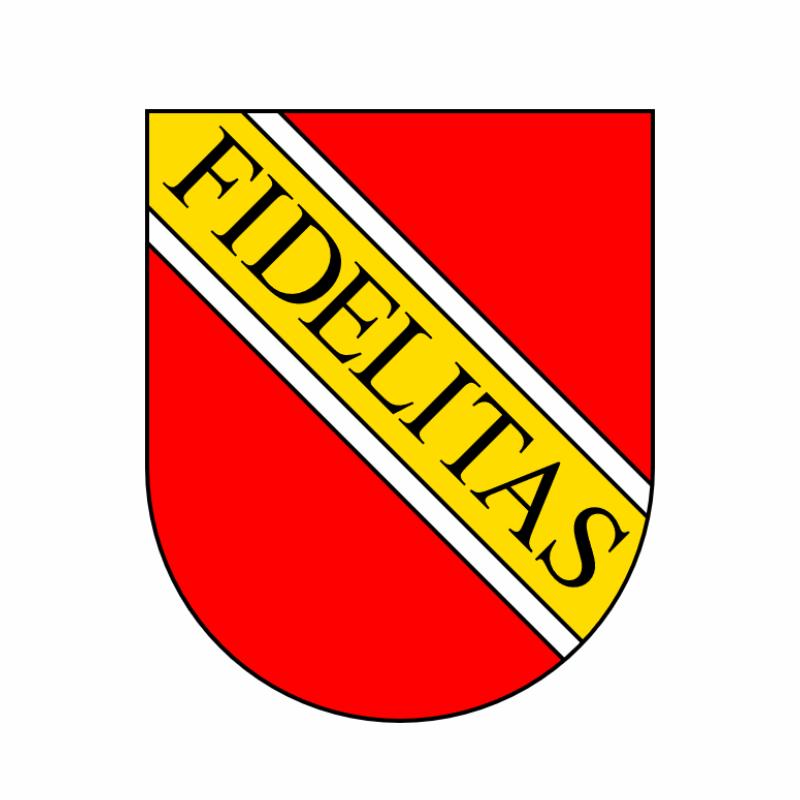 Badge of Regierungsbezirk Karlsruhe