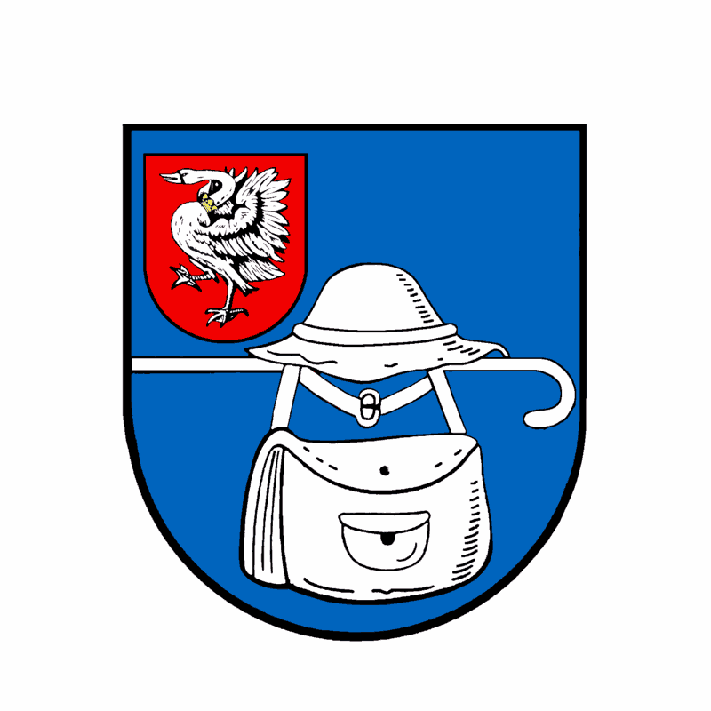 Badge of Wandsbek