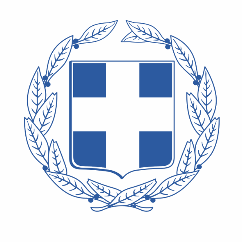 Badge of Greece