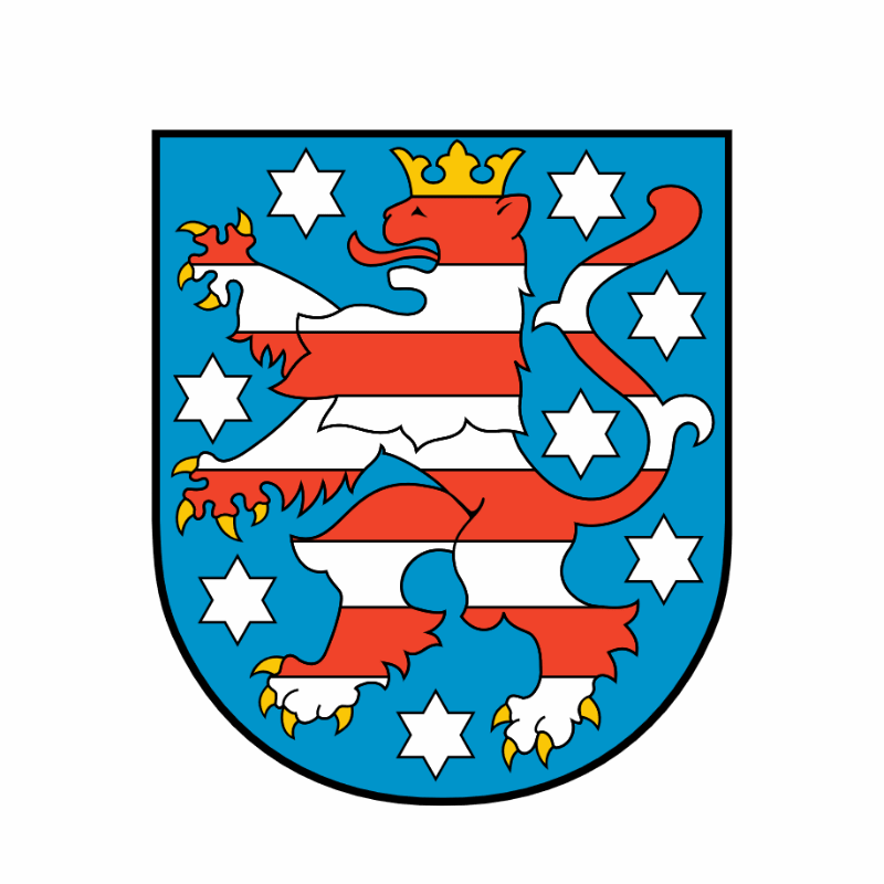 Badge of Thuringia