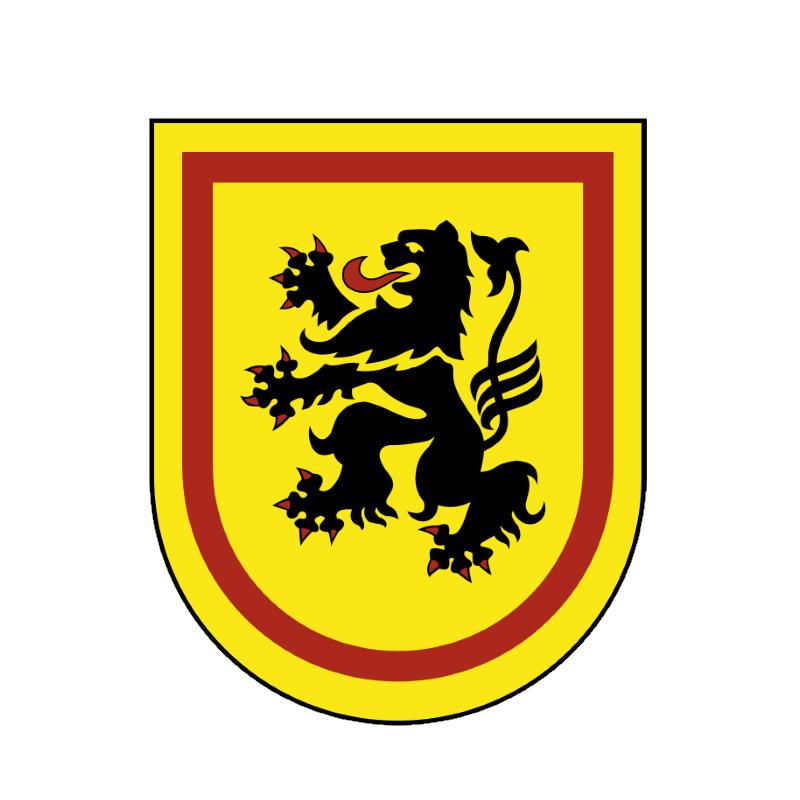 Badge of Landkreis Meißen