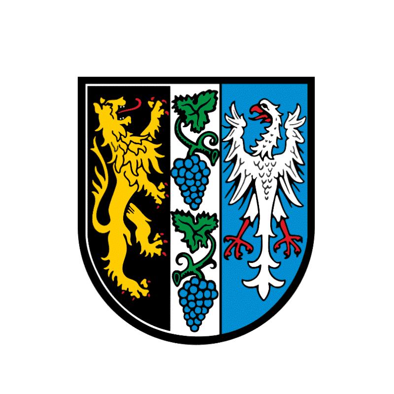 Badge of Landkreis Bad Dürkheim