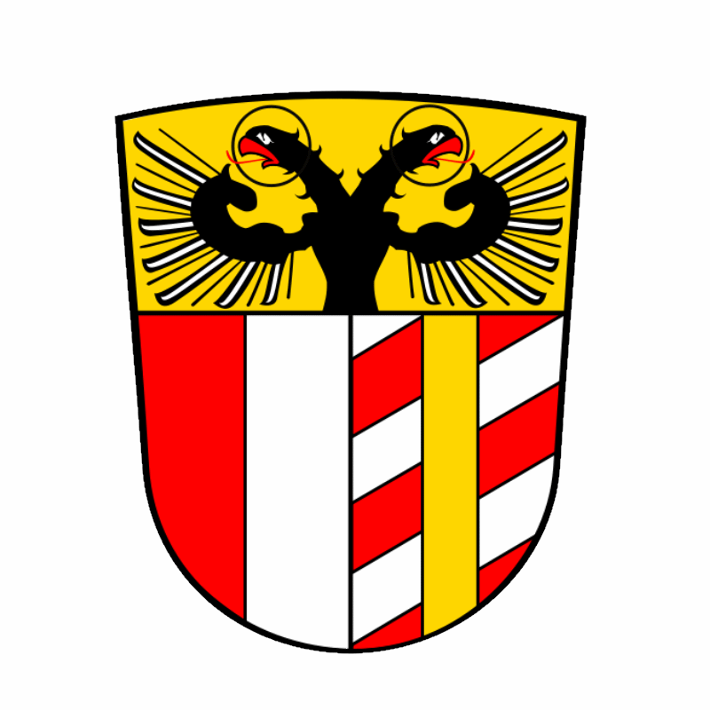 Badge of Swabia