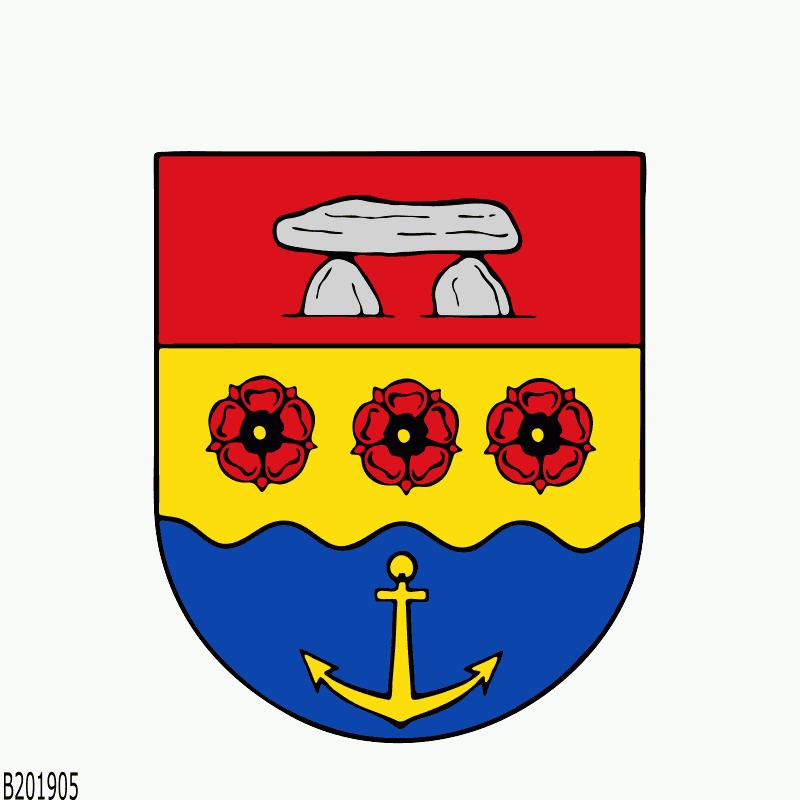 Badge of Landkreis Emsland