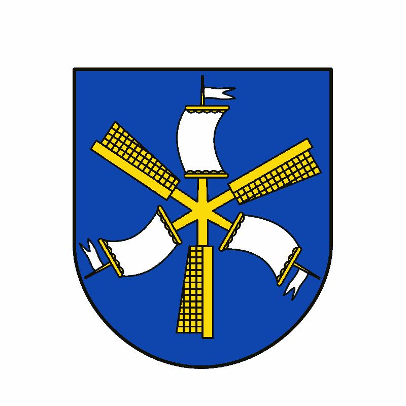 Badge of Haren (Ems)