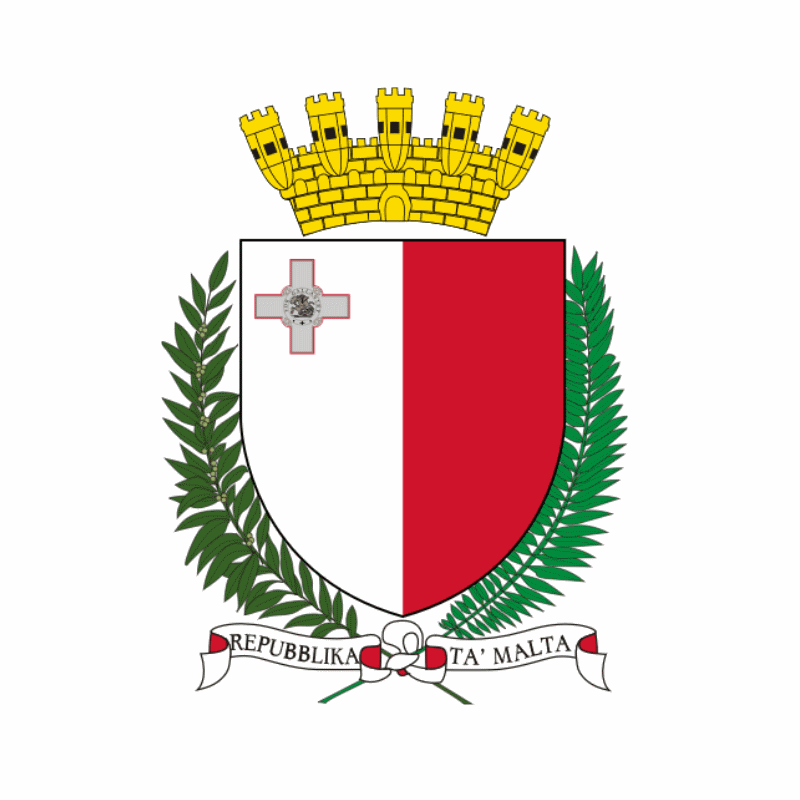 Badge of Malta