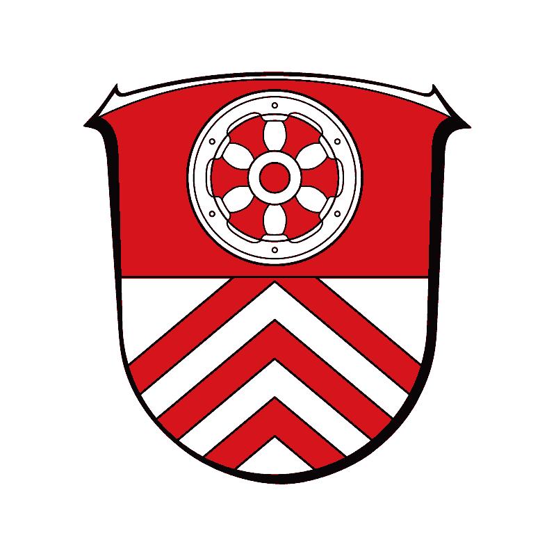 Badge of Main-Taunus-Kreis