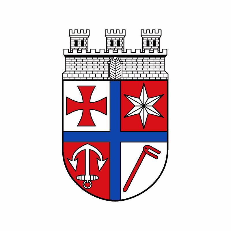 Badge of Hochheim