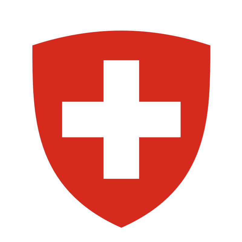 Badge of Switzerland