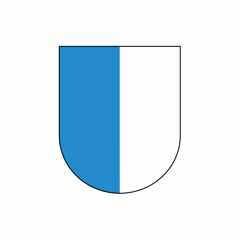 Badge of Luzern