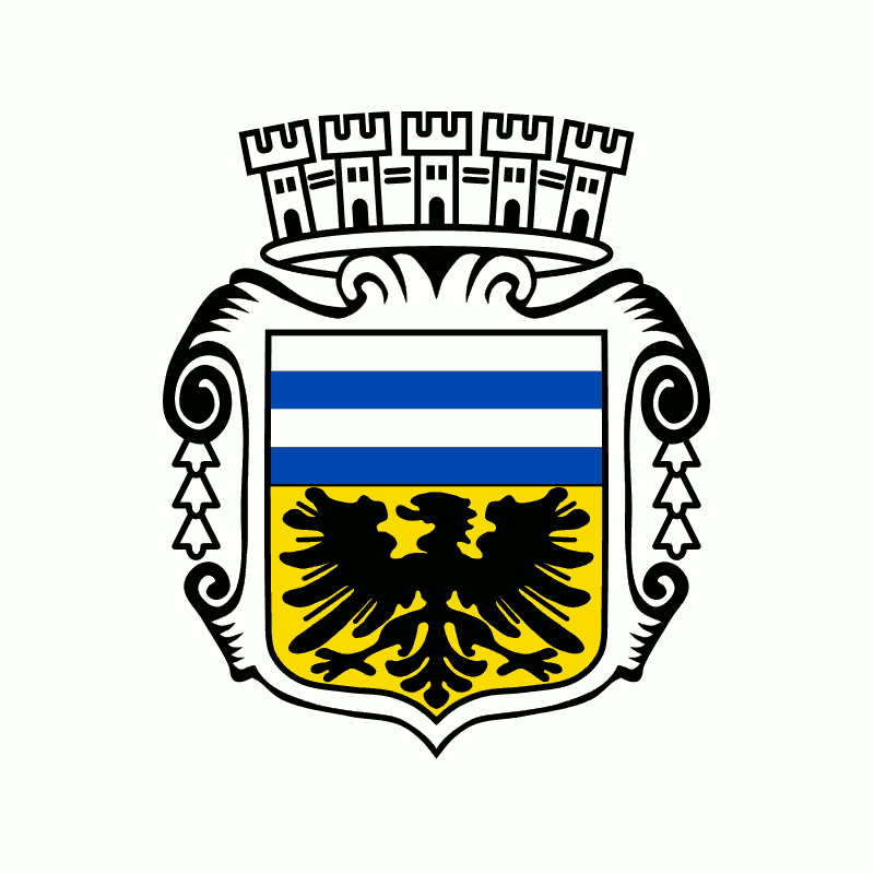 Badge of Hilpoltstein