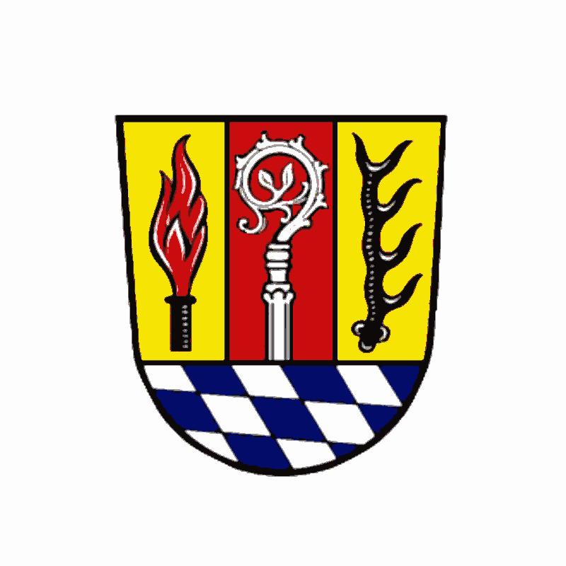Badge of Landkreis Eichstätt
