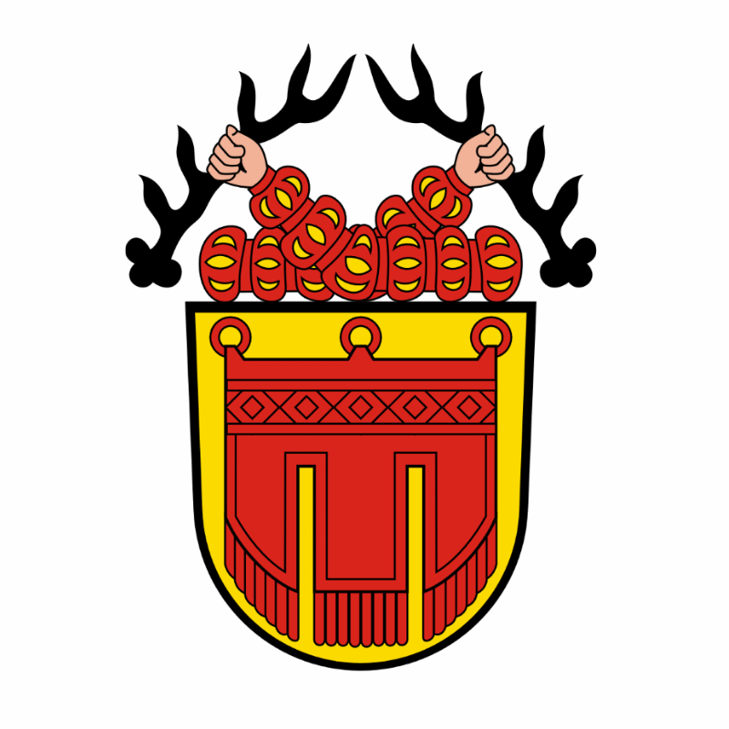 Badge of Regierungsbezirk Tübingen