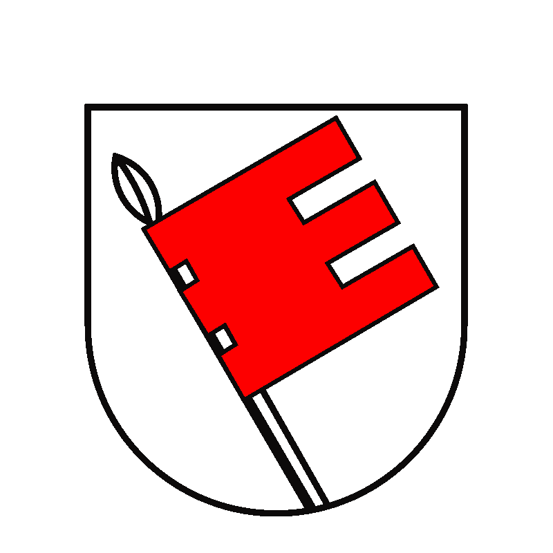 Badge of Landkreis Tübingen