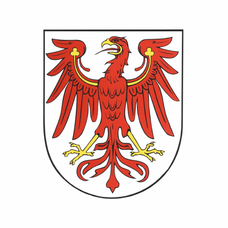 Badge of Brandenburg