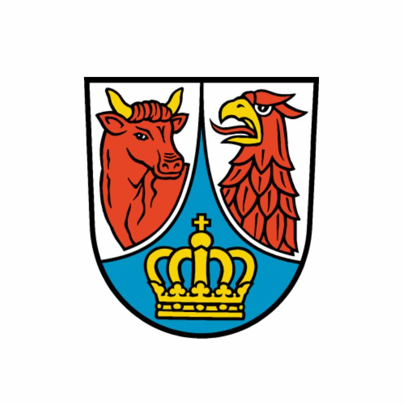 Badge of Landkreis Dahme-Spreewald