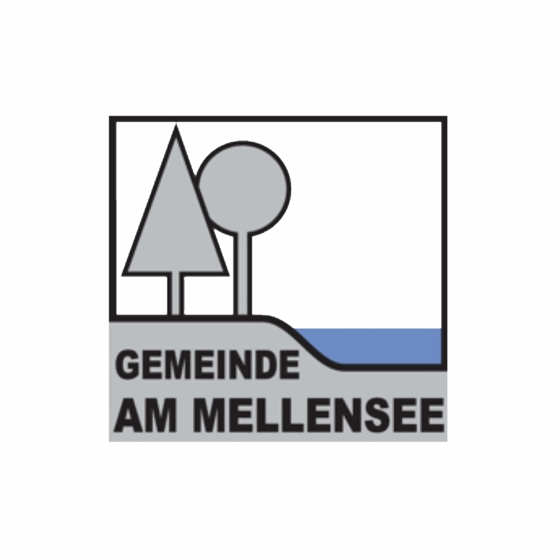 Badge of Am Mellensee