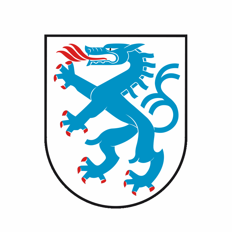Badge of Ingolstadt