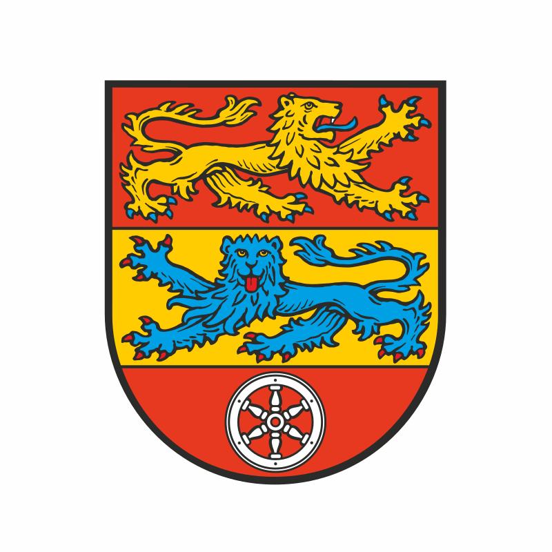 Badge of Landkreis Göttingen