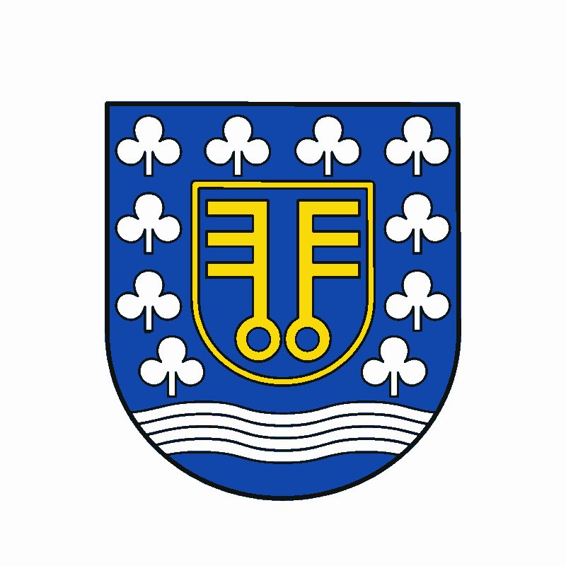 Badge of Rosdorf