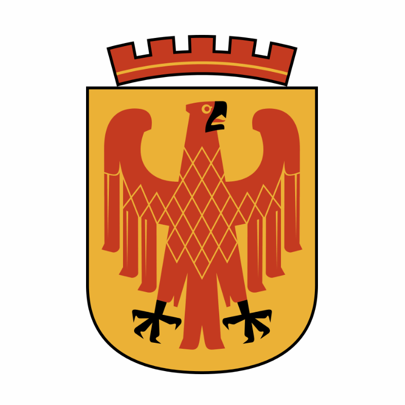 Badge of Potsdam