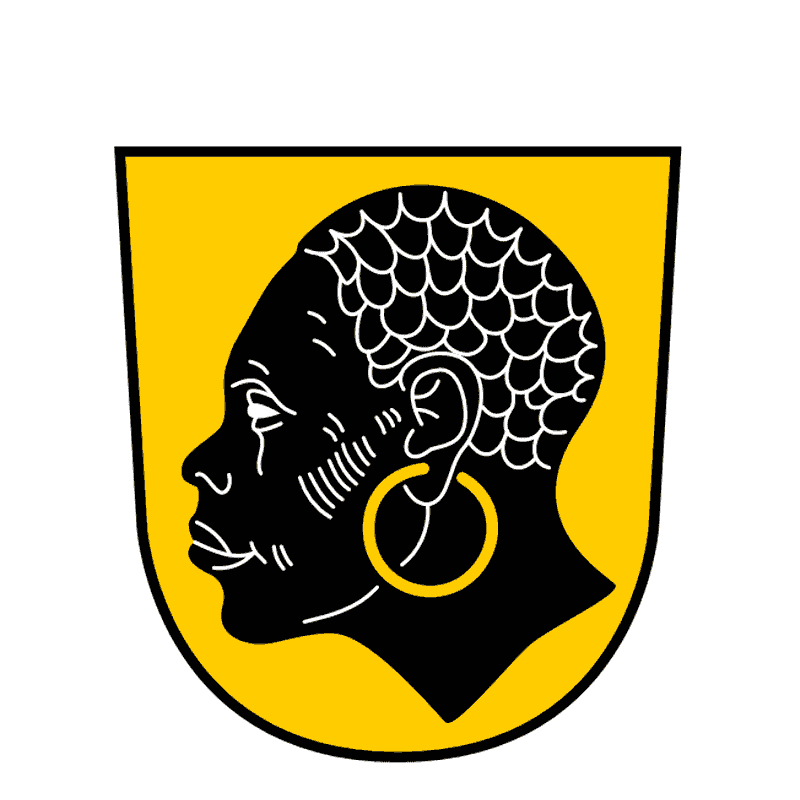 Badge of Coburg