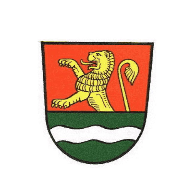 Badge of Laatzen
